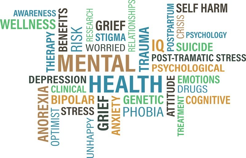 Code Green Offers Mental Health Support Resources