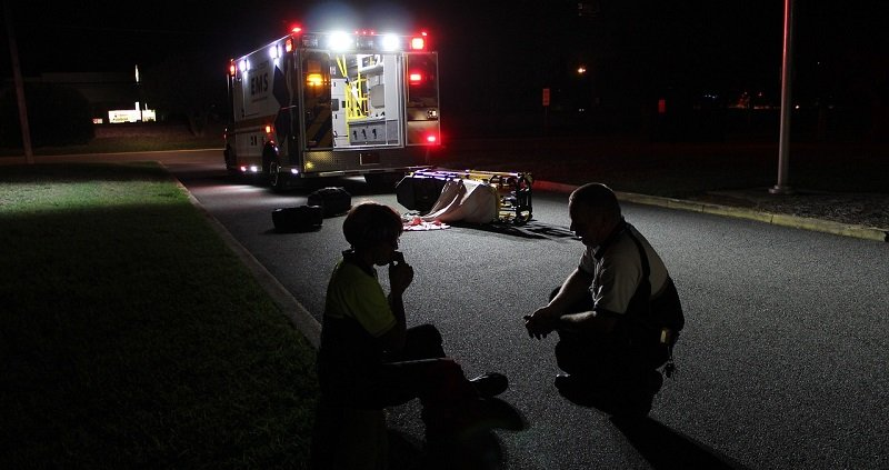 traits of a great EMT