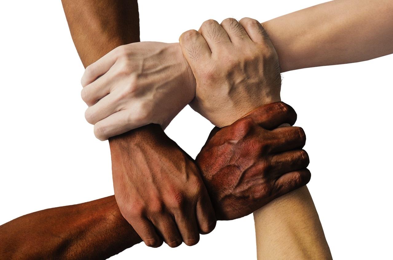 EMS week stronger together