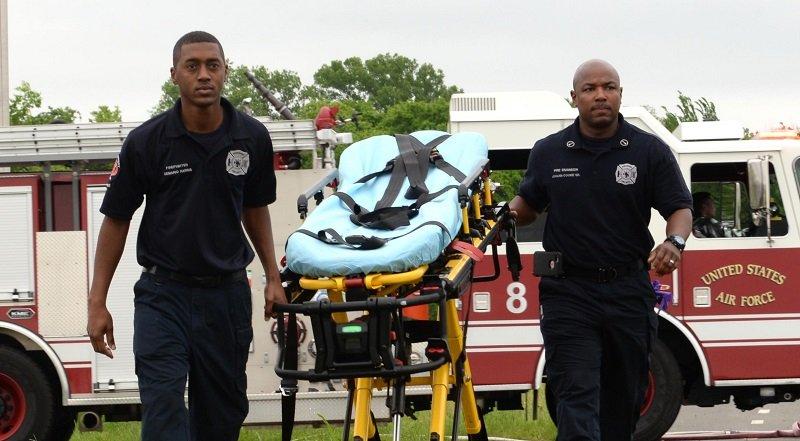 first responders mass shootings
