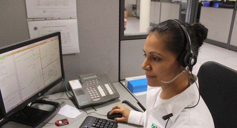 challenges for 911 dispatch centers